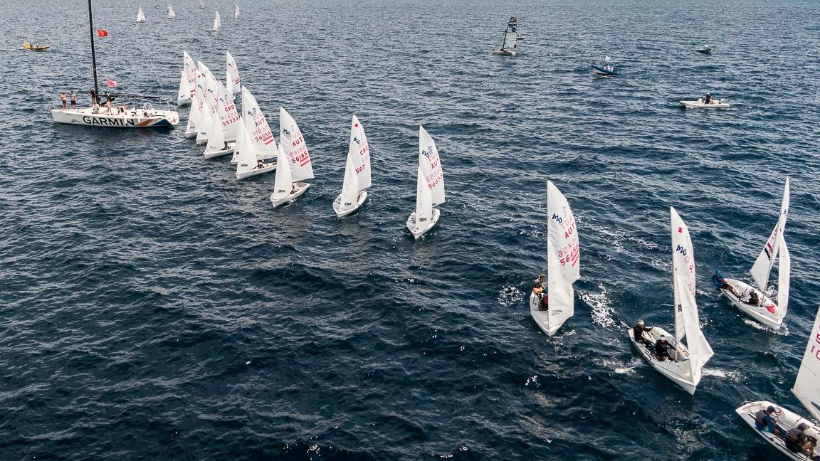 Prvenstvo Hrvatske 2020.  •「49er, 49erFX & 420」•  Zadar